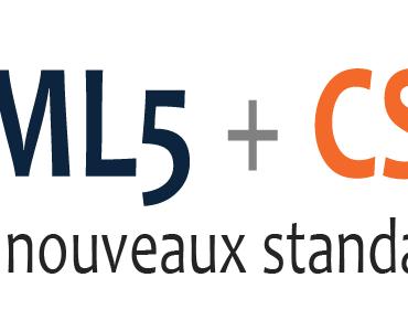 html5-css3-nouveaux-standards